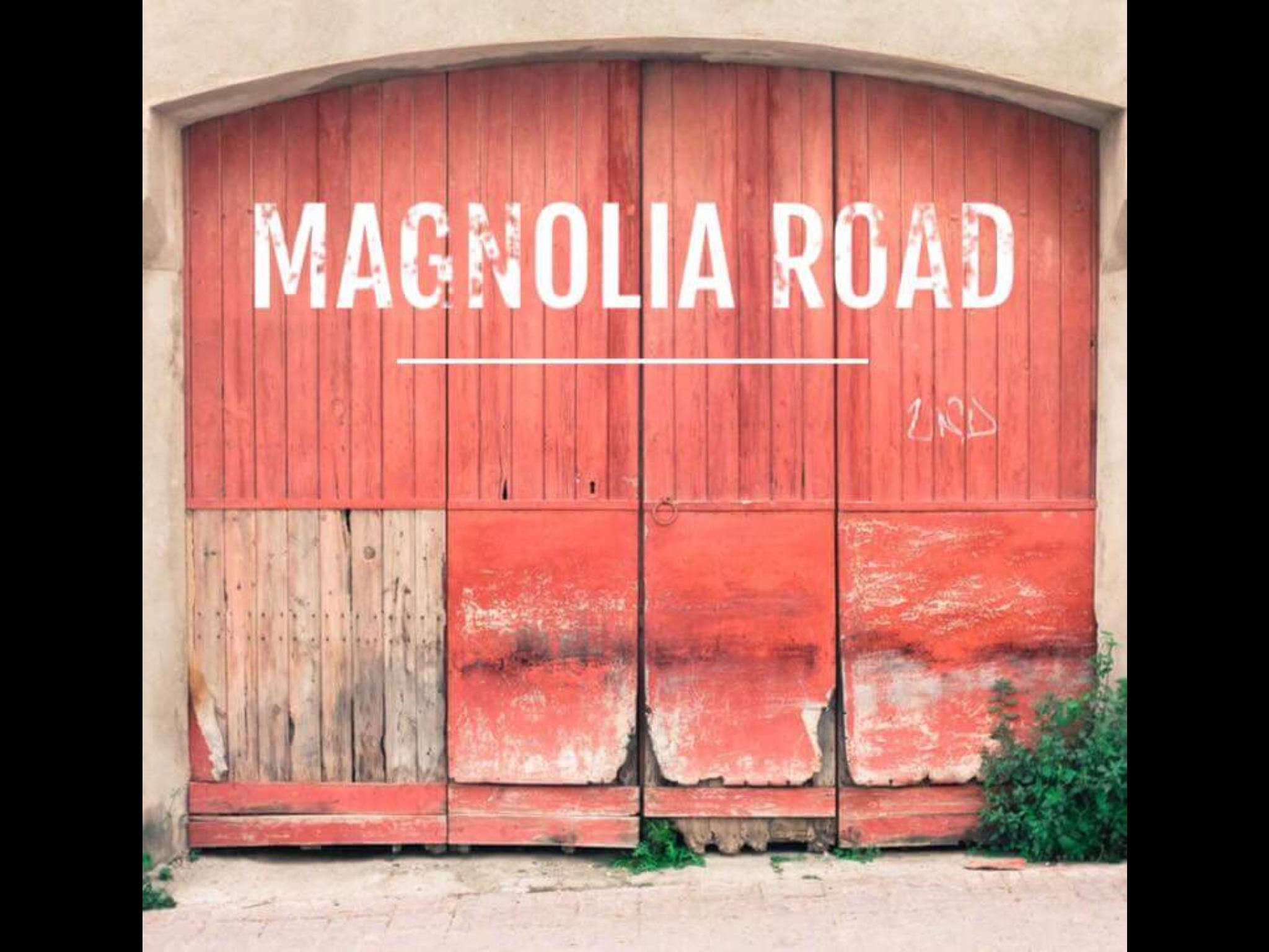 Magnolia Road picture